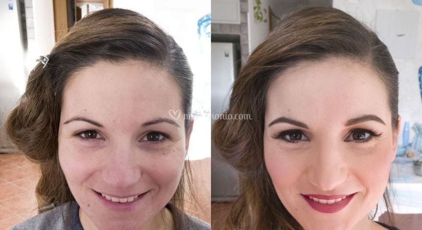 Anna Marchese Make-up