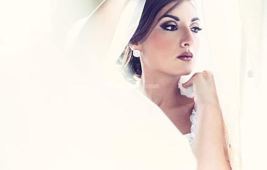 Anna Marchese Make up