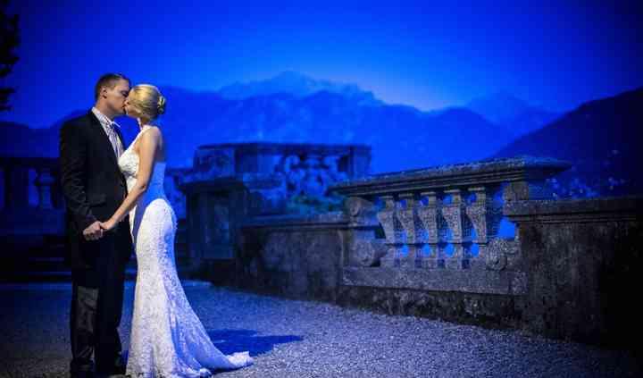 Calliope Luxury Weddings