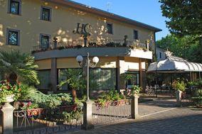 Hotel Columbus La Conchiglia