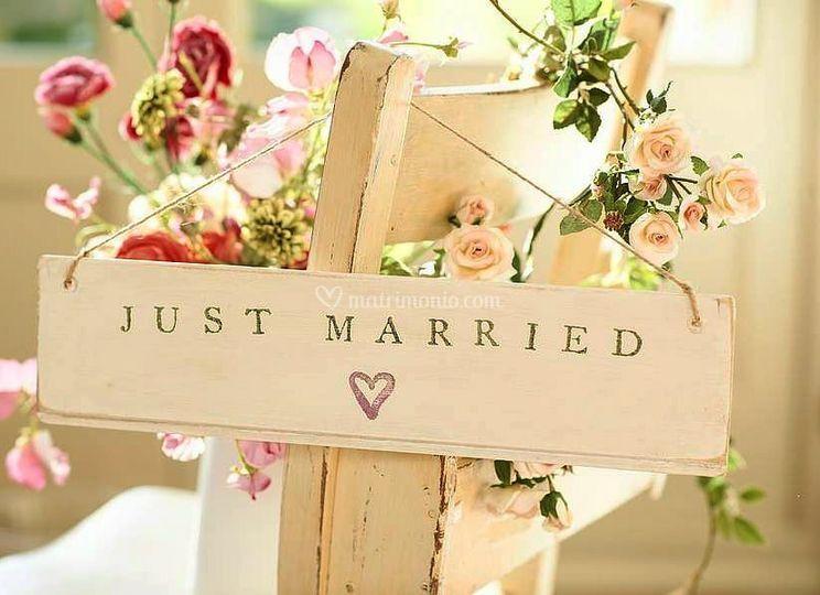 Stefania Manchisi Wedding Planner