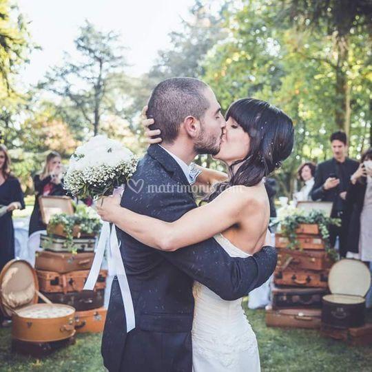 F&F Wedding