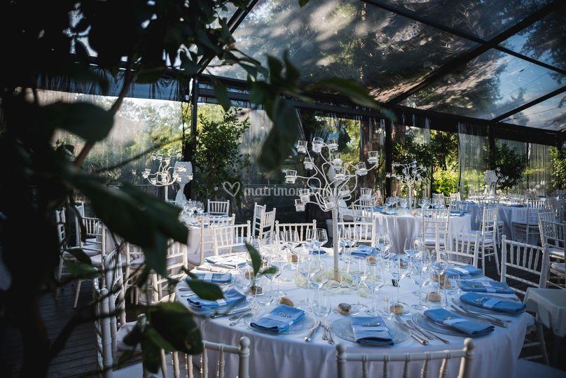 E&M Wedding