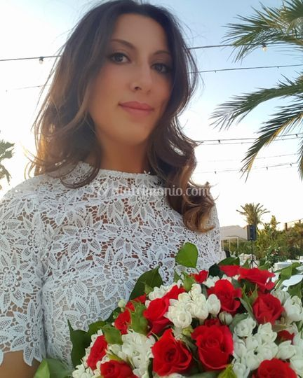 Stefania Wedding Planner
