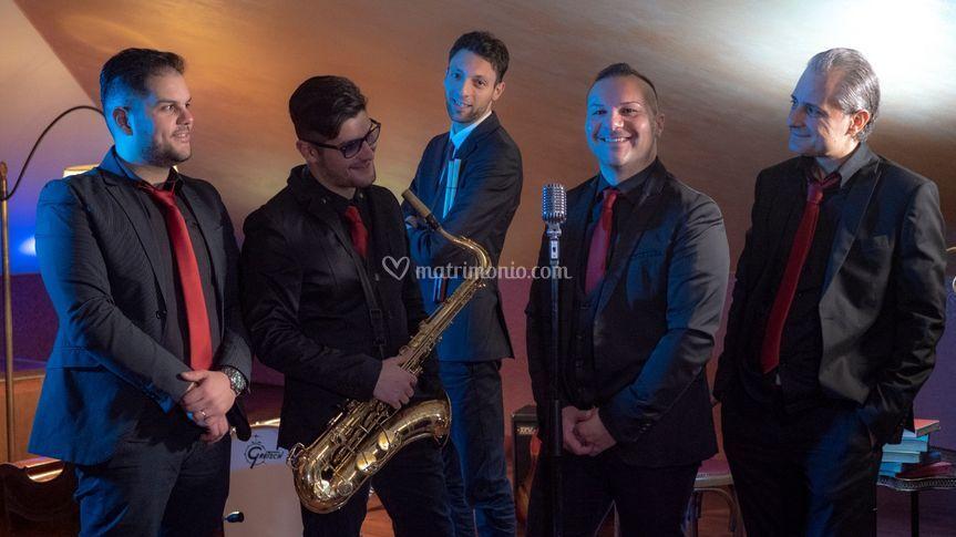 SG Band