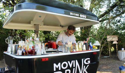 Movingdrink