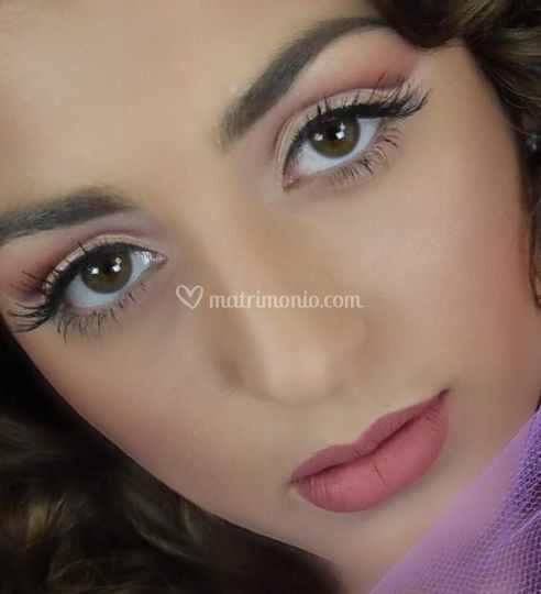 Make up sposa 2019