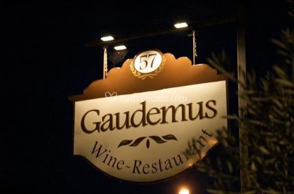 Locanda Gaudemus