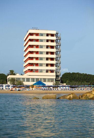 Hotel Promenade