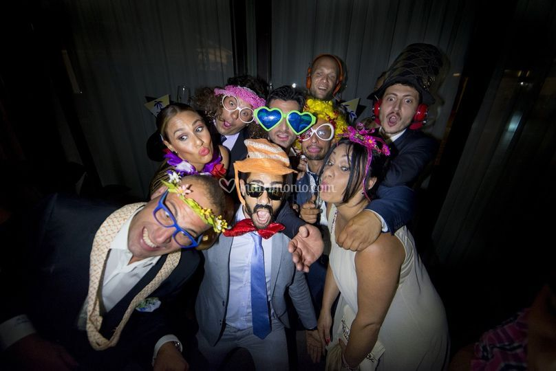 Matrimonio Photobooth