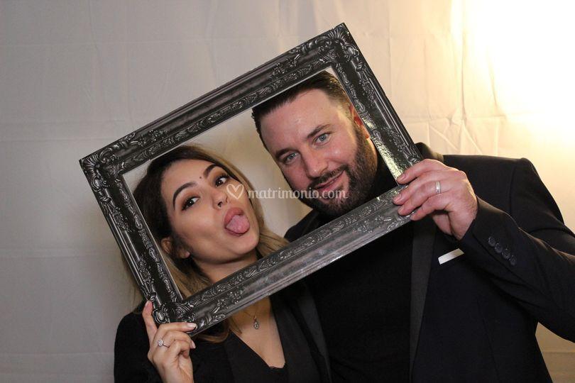 Frame Photobooth