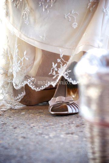 Matrimonio a Lanuvio
