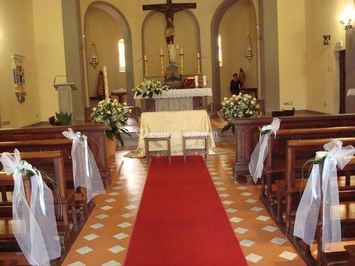 Chiesa di palazzolo