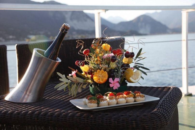 Lake Party Boat