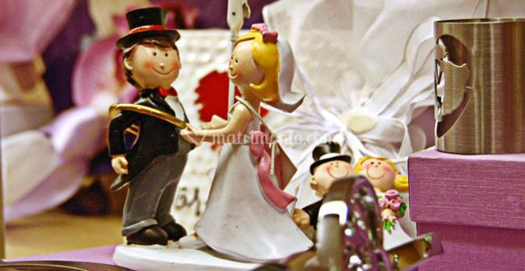 Bambole da sposa