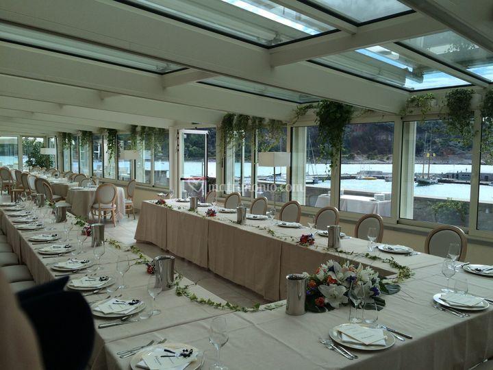 Grand Hotel Portovenere Matrimonio