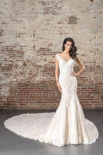 c623d476f4fd Abiti da sposa timmy boutique palermo – Modelli alla moda di abiti 2018