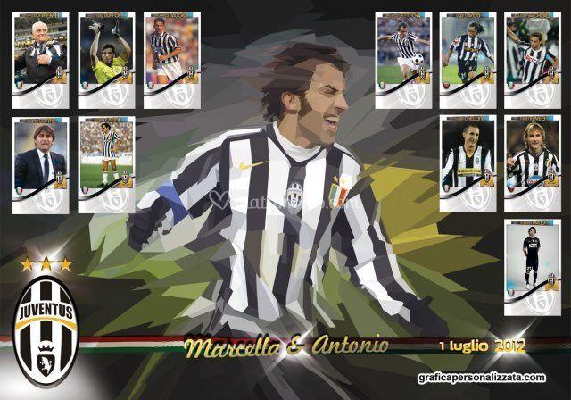 Tableau Juventus