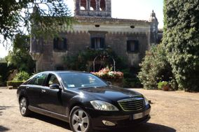 Limousine Service and Guide Sicily
