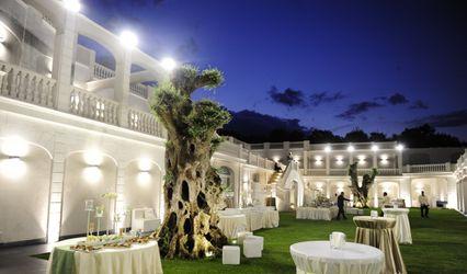 Villa Athena Ricevimenti 1