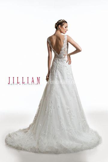 0228d6ddd5a3 Collezione Jillian di Moles Confezioni - Radiosa Varese