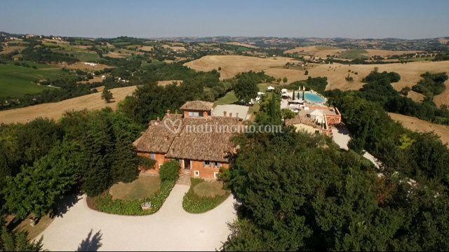 Villa La Cerbara