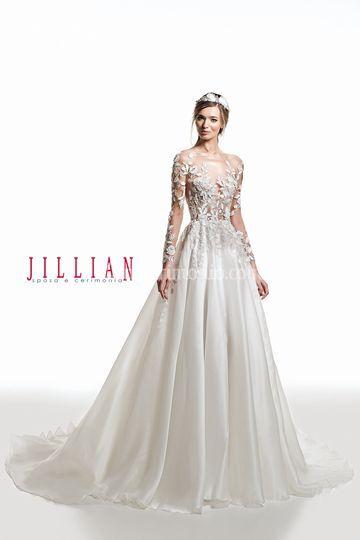 Collezione Jillian