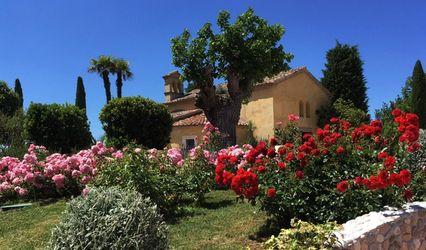 Villa La Cerbara 1