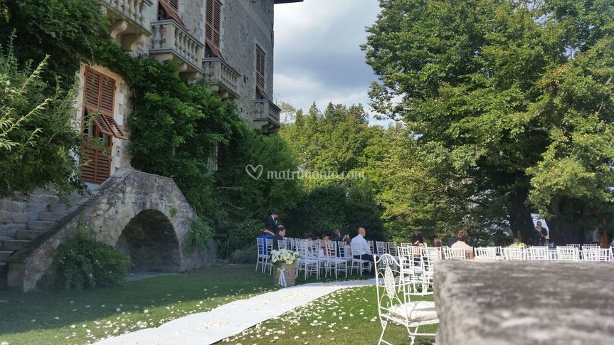 Castello di Tagliolo