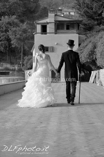 Sposarsi a Fiascherino