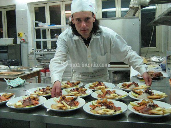 Cucina professionale