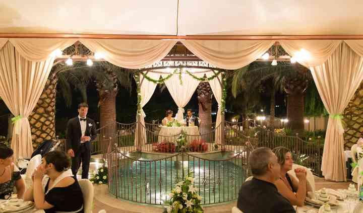 Beauty Garden Banqueting