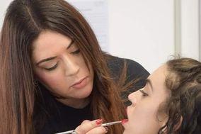 Amel make up artist