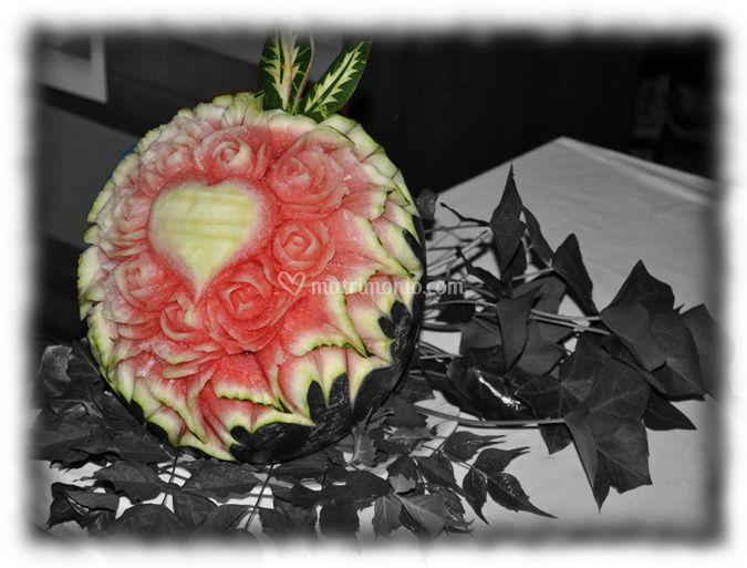 Intagliatore di frutta