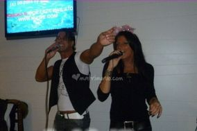 Samuel e Pamela Shows