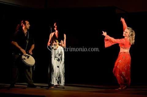 ManuAle musica e danza