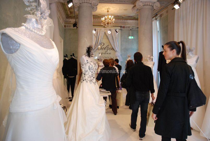 Realizza un matrimonio da favola con Sposidea 2012