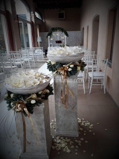Matrimonio simbolico Modena