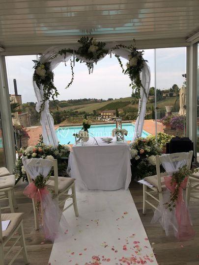 Celebrante Matrimonio Simbolico Puglia : Celebrante nozze simboliche