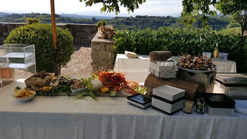Ristorante Morena Catering