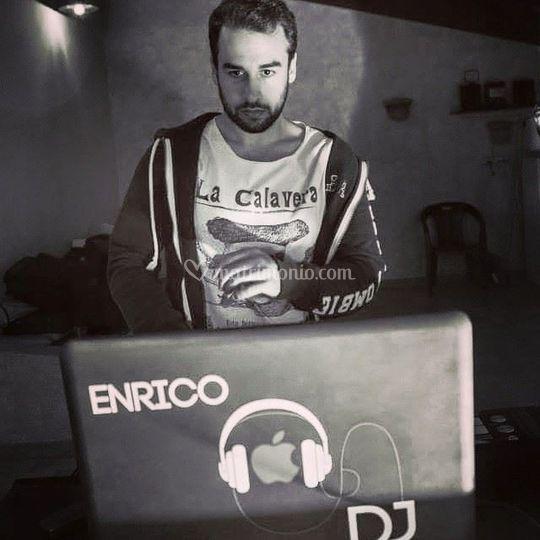 Enrico D'Amico Dj