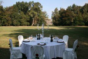 Villa Trivulzio Belgioioso