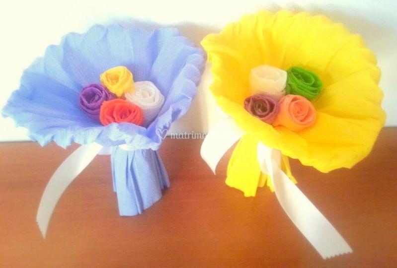 Bouquet come Sposa