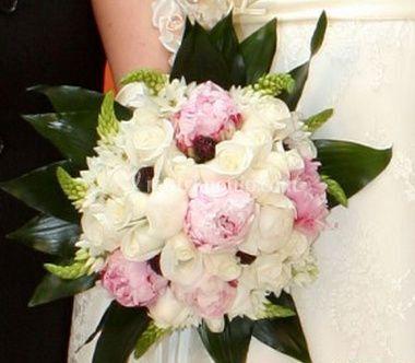 Bouquet per la sposa
