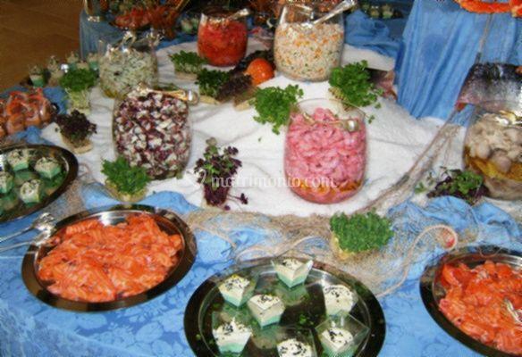 Cucina di mare di Albergo Ristorante La Primula | Foto 8