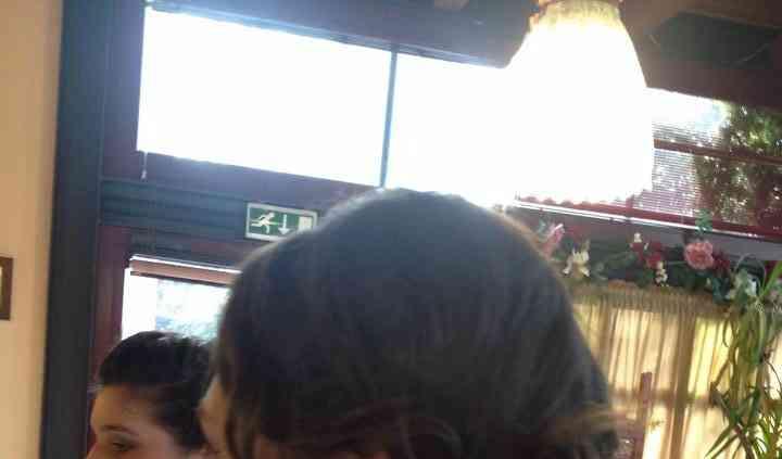 Evelina hair style