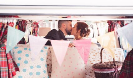 Ruberti & Lentini Wedding Photography 1