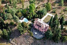 Villa del Dosso