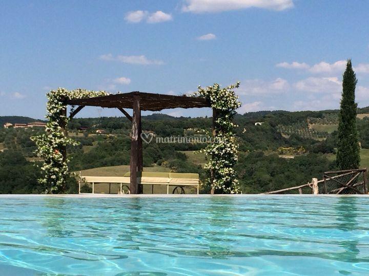 Villa ciggiano - Piscina villa primavera udine prezzi ...