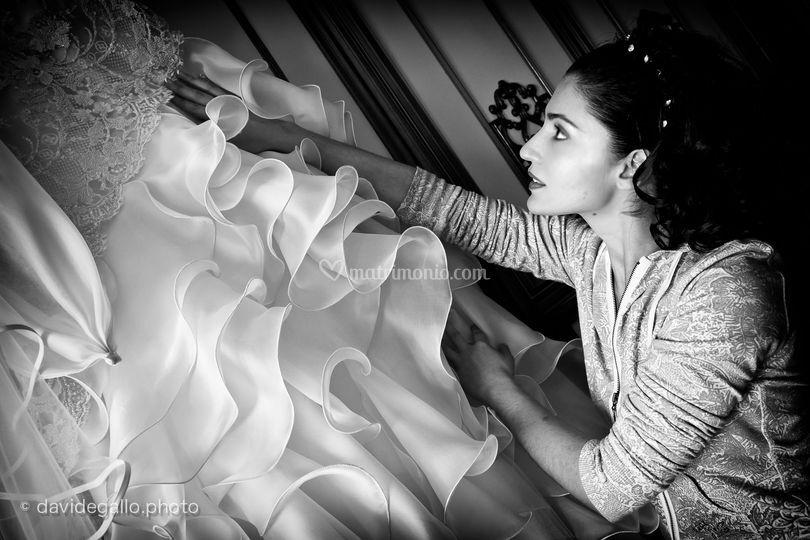Davide Gallo - Wedding & Event